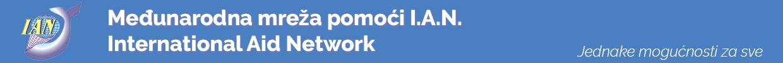 Međunarodna mreža pomoći IAN | International Aid Network